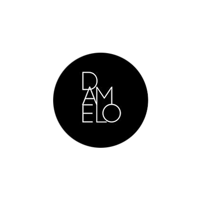 Damelo logo big