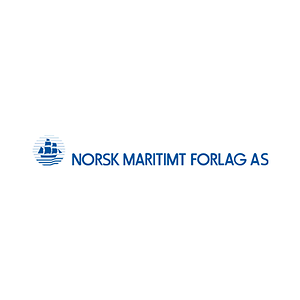Norsk Maritimt Forlag AS logo big