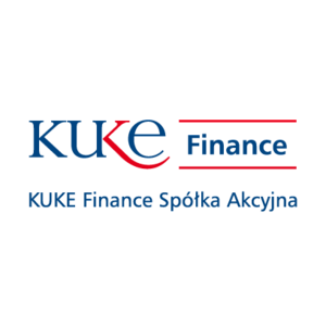 KUKE Finance logo
