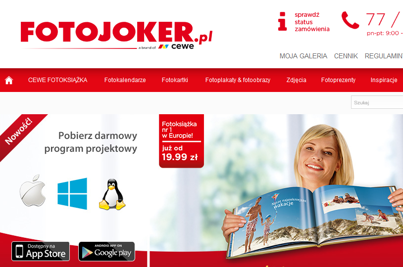 fotojoker website