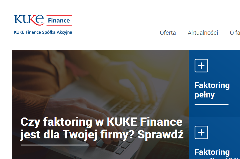 kuke finance website